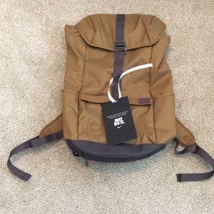 Nike skateboarding Stockwell backpack NEW